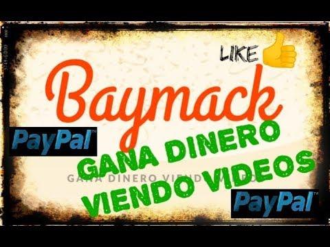Gana Dinero Viendo Videos FACIL Y SENCILLO 100% REAL GARANTIZADO