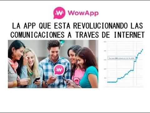 Ganar dinero 2018 WoWapp