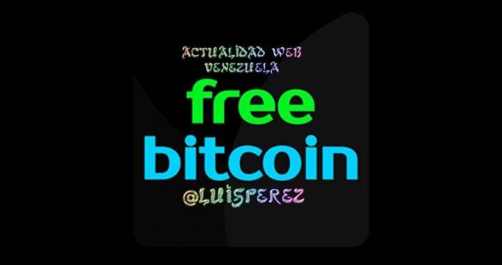 Ganar dinero desde su casa a través de internet con Free Bitcoin