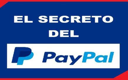 Ganar Dinero PayPal 2018 / Sistema 50