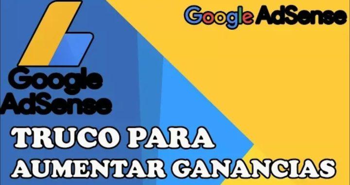 GOOGLE ADSENSE - Como Ganar Dinero Con Google Adsense 2019 | 500$