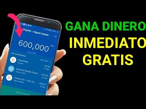 INCREIBLE 3 MEJORES APPS PARA GANAR  DINERO EN PAYPAL 2018