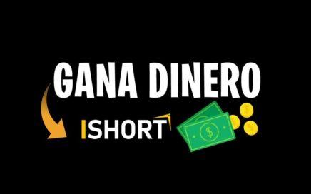 ISHORT.CA | QUIERES GANAR DINERO EXTRA? | GANE 10 DOLARES , TU PUEDES GANAR MAS| BY EMDZN
