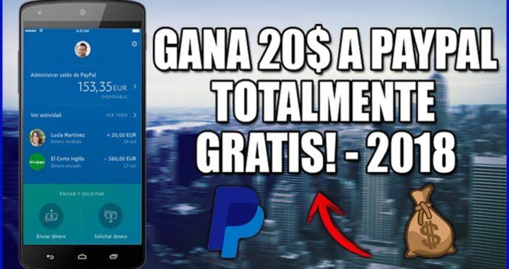 ¡La MEJOR aplicación para GANAR DINERO PAYPAL gratis! / Tutorial Cocoin #6 / Septiembre 2018