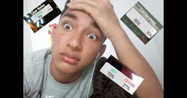 Mis seguidores DECIDEN mi DIA+Como ganar dinero en youtube?||Wilson Castro