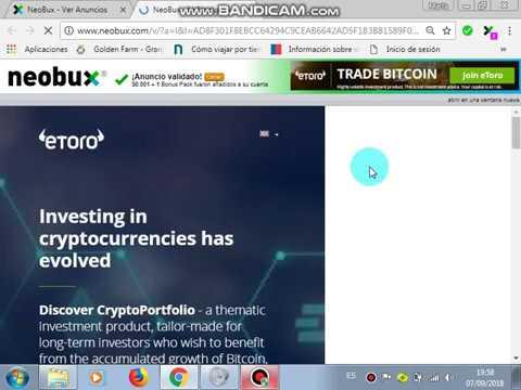neobux-ganar dinero fácilmente en Internet con esta pagina