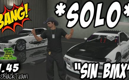 "*NEW* - SOLO MONEY GLITCH - SOLO SIN AYUDA - GTA V - DUPLICAR - ""SIN TV - SIN BMX"" - (PS4 - XB1)"