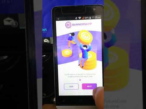 Nueva app para ganar dinero fácil banner app