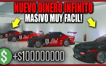 *NUEVO - BESTIAL* - DUPLICAR COCHES - DINERO GRATIS - GTA V  ONLINE- NUEVO MÉTODO - (PS4 - XBOX One)