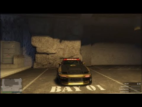 (Parcheado)Duplicar vehiculos matriculas limpias Solos Sin ayuda GTA 5 PS4 XBOx