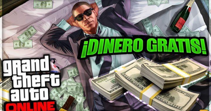 *¡Rockstar REGALA DINERO!* #48 GTA ONLINE | Semana de Bonificaciones (4-10 Septiembre)