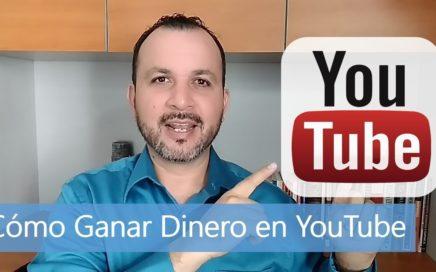 Sé un YouTube Master #1   Curso de YouTube. Como Ganar Dinero con YouTube Affiliate Marketing