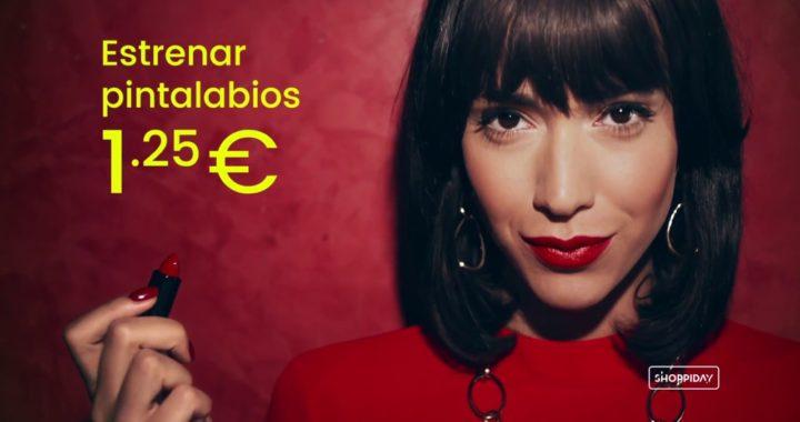 SHOPPIDAY - Gana dinero con tus compras - Anuncio de Televisión. Septiembre 2017