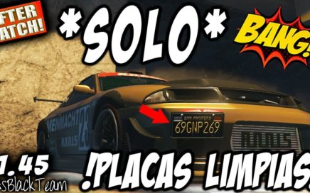 "*SOLO MONEY GLITCH* - AFTER PATCH - GTA 5 - DUPLICAR SIN AYUDA - ""SIN INSTALACIONES"" - (PS4 - XB1)"