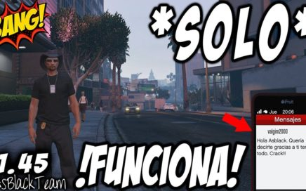 "*SOLO MONEY GLITCH* - DUPLICAR COCHES MASIVO - GTA 5 - ""PLACAS LIMPIAS"" - (PS4 - XBOX One)"