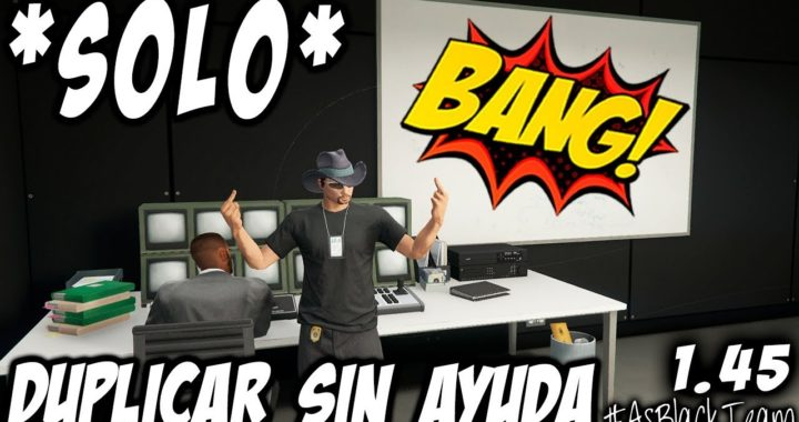 SOLO MONEY GLITCH IS WORKING NOW! - GTA V 1.45 - VERY EASY - INVITE ONLY SESSION - MASSIVE?