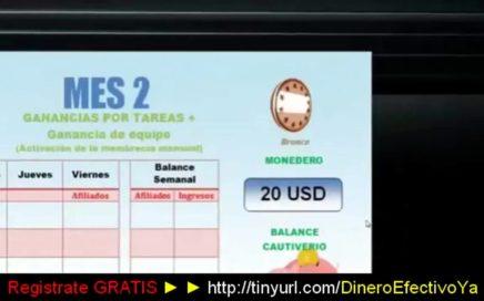 Trabajos Desde Casa Por Internet Sin Invertir Nada   Gana Dinero Rápido Y Facil   2014