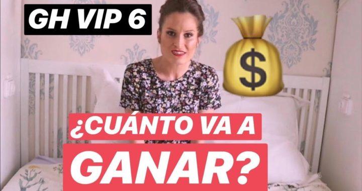 VERDELISS CRITICADA POR ENTRAR EN 'GH VIP 6': ¿CUÁNTO DINERO VA A GANAR? | NOVEDADES GH VIP 6