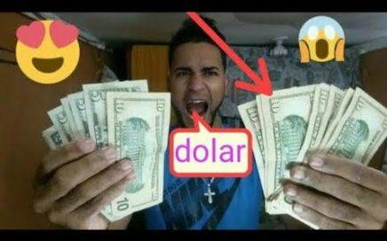 Youtube paga 130 dolares en república Dominicana | cuanto paga youtube republica dominicana, parte 1