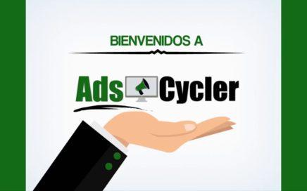 Ads Cycler – Como Ganar Dinero desde Casa
