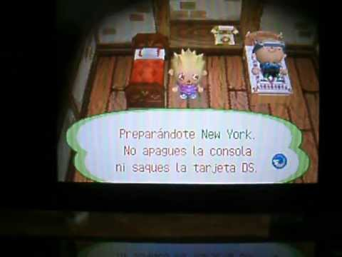 ANIMAL CROSSING WILD WORLD - CONSEGUIR DINERO FACIL