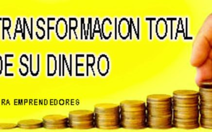 AUDIO TRANSFORMACION DE TU DINERO-PARA CONSEGUIR DINERO RAPIDO-PASOS ESENCIALES PARA GANAR DINERO
