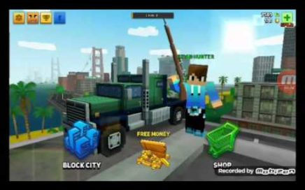 Block city war|como conseguir Dinero facil