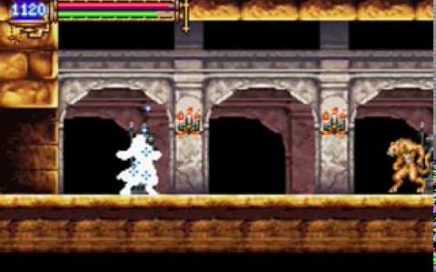 Castlevania Aria of Sorrow -Gana Dinero y Experiencia rapido-easy money