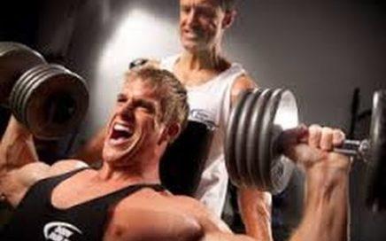 Como Aumentar Masa Muscular Rapidamente - 5 Consejos Ganar Musculos