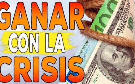 cómo crear abundancia en época de crisis | 8 negocios que se benefician de la crisis