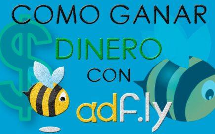 Como GANAR DINERO con ADFLY 2015