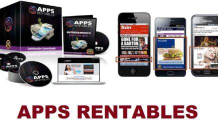 Como Ganar Dinero Con Apps Rentables