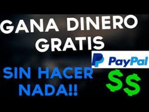 Como Ganar Dinero En Internet Rapido y Legal Para Tu Paypal 2018