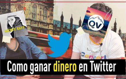 Como ganar dinero en las redes sociales con turismo - entrevista a Quiz_viajero