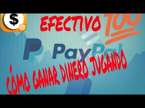 Cómo ganar dinero en PayPal para free fire 100% efectivo cómo ganar dinero con big time