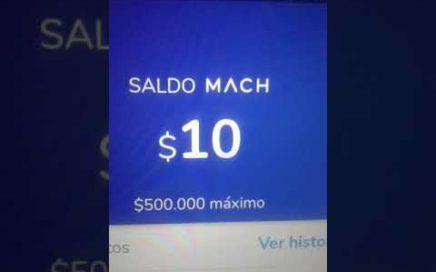 Como ganar dinero facil en la app mach