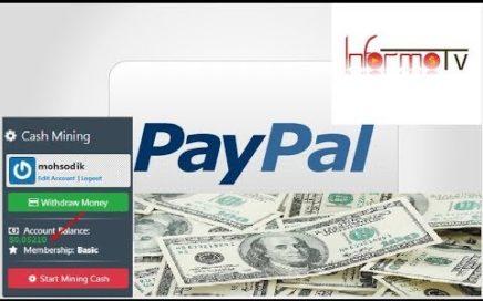 Como ganar dinero Paypal desde la comodidad de su casa!!!