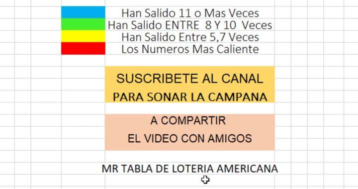 COMO GANAR LA LOTERÍA HOY 21 DE OCTUBRE Y GANAR DINERO EXTRA