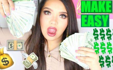 ¡Cómo hacer dinero rápido para la gente perezosa! | No trabajo ¡No hay problema! T-Studio