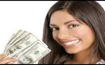 Como Obtener Dinero Facil Y Ganar Dinero Sin Invertir