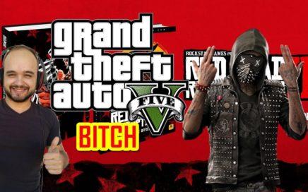 Directo GTA 5 Online Ahora [PS4 ESPAÑOL] | Como ganar dinero sin morir en el intento y carreras!