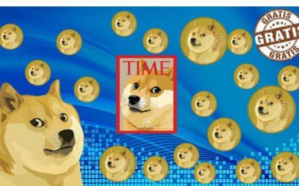 #Dogecoin totalmente Gratis 2018 / Ganar Dogecoin Gratis 2018 Septiembre / + Prueba de pago