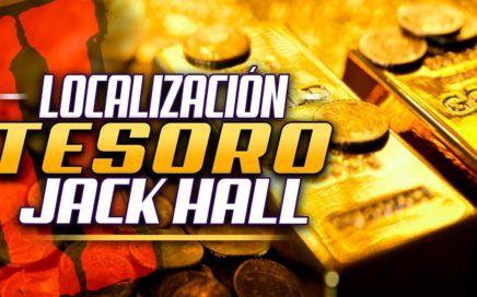 GANA 1.000$ Fácil, Localización MAPAS TESORO Banda Jack Hall - RDR2 Tutorial