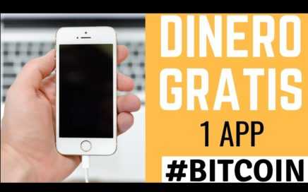 Gana Bitcoin Gratis con esta Red Social | Pivot One APP Movil ACTUALIZACIÓN