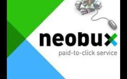 GANA CON NEOBUX 2018 90 dólares al MES con referidos// prueba de pago// DineroFacil