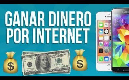 Gana! Dinero en Internet Gratis y Fácil | 5 Páginas Online Seguras y Fiables 2018