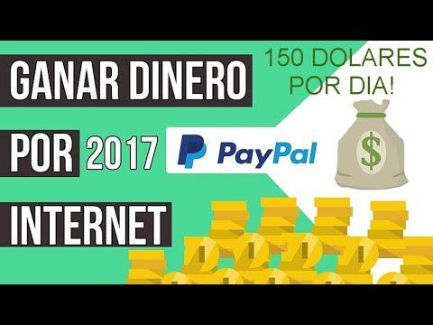 GANA DINERO RAPIDO Y SEGURO!! (150 DOLARES POR DIA!!!