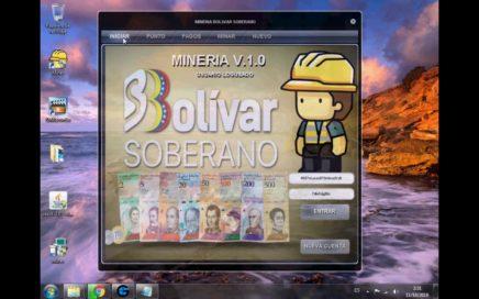 GANAR DINERO EN VENEZUELA CON MINER V.1.0