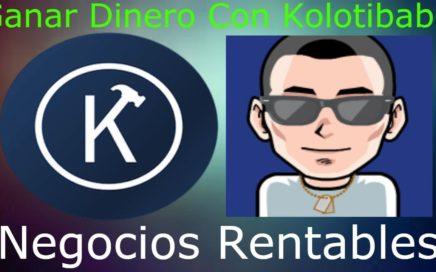 |Ganar Dinero Resolviendo Captchas con Kolotibablo|Derrota la Crisis