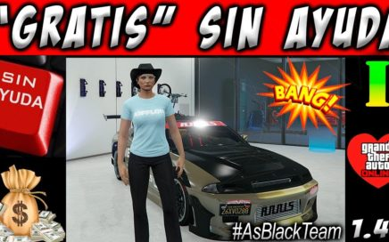 GTA 5 SOLO MONEY GLITCH - *SOLO* - SIN AYUDA - TRUCO DUPLICAR COCHES - (GTA V Dinero Facil 1.44/45)